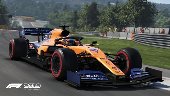 F1 2019 V1.07 Released (PC) - AVSPORTWORLD - Medium